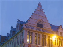 Hotel Cour St Georges, Ghent