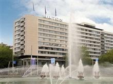 Hilton Rotterdam Hotel, Rotterdam