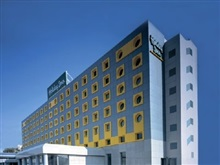 Hotel Holiday Inn Athens Airport, Atena