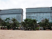 Hotel The Zign, Pattaya
