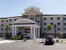 Hotel Holiday Inn Express Las Vegas South, Las Vegas