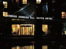 Hotel Howard Johnson All Suites, Shanghai
