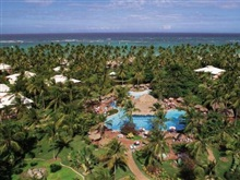 Hotel Grand Palladium B Varo Resort, Punta Cana