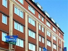Holiday Inn Express Southwark, Londra