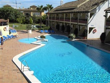 Hotel Oh Diana Park Only Adults, Estepona
