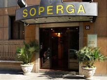 Hotel Soperga, Milano