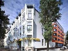 Hotel Best Western Pax, Rotterdam