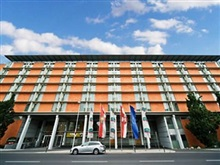 Hotel Courtyard By Marriott, Linz