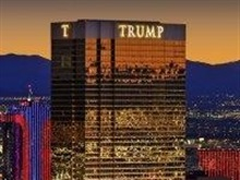 Trump International Hotel Las Vegas, Las Vegas