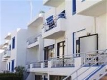 Amazones Villas Apartments, Chania