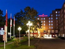 Hotel Crowne Plaza Hamburg City Alster, Hamburg