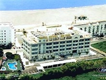 Elba Motril Beach Business Hotel, Motril