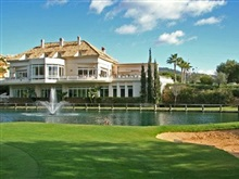 Hotel Greenlife Golf Club Apartment, Marbella