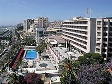 Hotel Gran Melia Victoria, Palma De Mallorca