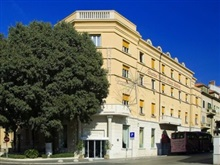 President Spu Solin Bed Bank, Split