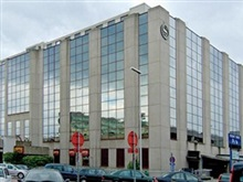 Hotel Sheraton Brussels Airport, Bruxelles