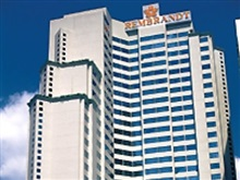 Hotel Rembrandt Towers Serviced Apartments, Bangkok