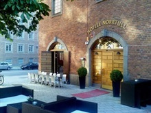 First Hotel Norrtull, Stockholm