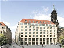 Hotel Nh Collection Dresden Altmarkt, Dresden