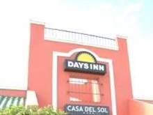 Hotel Days Inn Resort Casa Del Sol, Colonia Del Sacramento