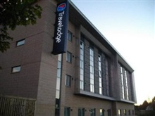 Hotel Travelodge Edinburgh Airport Ratho Station, Edinburgh