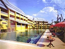 Hotel Krabi National Park Success Resort, Orasul Krabi