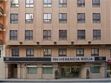 Hotel Nh Herencia Rioja, Logrono