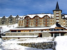 Fun Aragon Hills Hotel Spa, Formigal