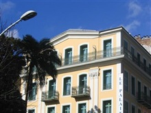 Appart Hotel Odalys Palais Rossini, Nice