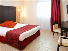 Hotel Residhome Toulouse Occitania, Toulouse