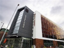 Crowne Plaza Hotel Manchester, Manchester