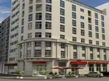 Ker Urquiza Hotel And Suites, Buenos Aires
