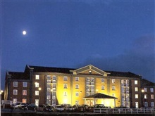 Hotel Holiday Inn Ellesmere Port Cheshire Oaks, Chester