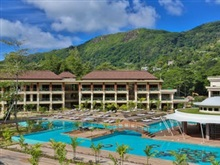 Savoy Resort And Spa Seychelle, Mahe