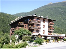 Hotel Chris Tal, Les Houches
