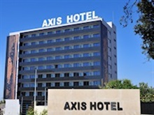 Axis Porto Business Spa Hotel, Porto