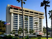 Hotel Sheraton Mission Valley, San Diego
