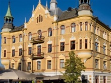 Hotel Frogner House Apartments Bygdoy Alle 53, Oslo