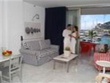 Hotel Marina Suites Gran Canaria, Las Palmas