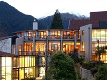 Hotel Copthorne Lakefront, Queenstown
