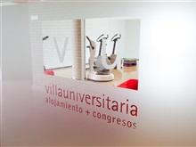 Hotel Villa Universitaria, Alicante