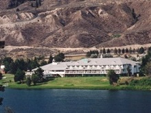 Hotel South Thompson Inn, Kamloops