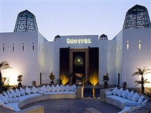 Hotel Sofitel Royal Bay Resort, Orasul Agadir