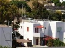 Hotel Pension Vrissi, Mykonos All Locations