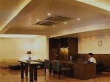 Hotel Justa The Residence Greater Kailash, New Delhi