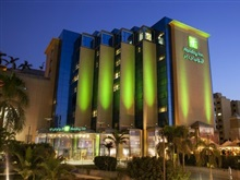 Hotel Holiday Inn Citystars, Cairo