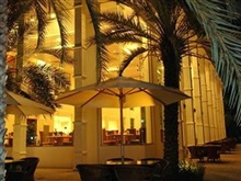 Hotel Al Nahda Resort Spa, Barka