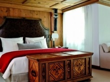 Hotel The Alpina Gstaad, Gstaad