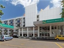 Quality Hotel Parnell, Auckland