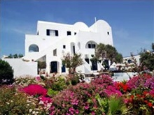 Hotel Ampelonas Studios And Maisonettes, Insula Santorini